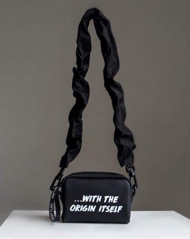 Camera bag origin