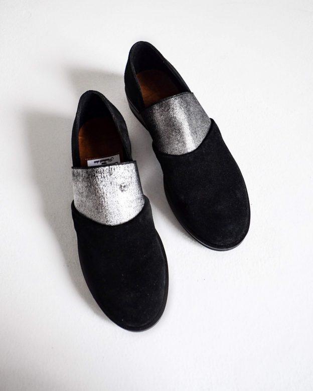 Туфли Naturali