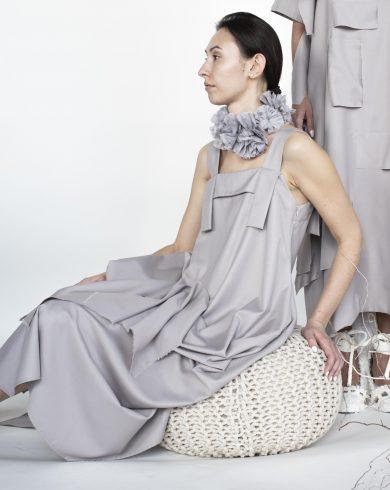 Платье-сарафан Atia