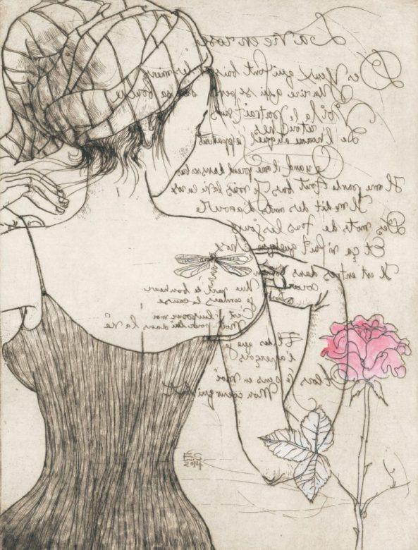 La vie en rose / Жизнь в розе
