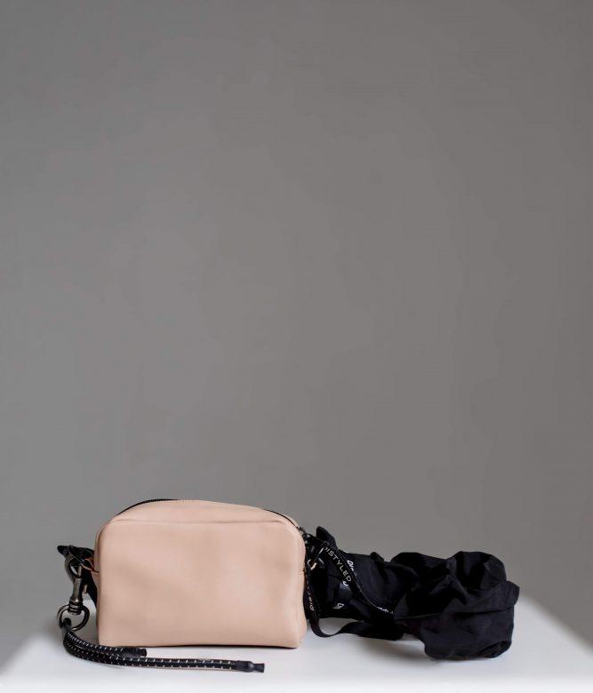 Camera bag rose