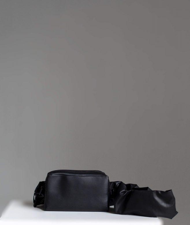 Double camera bag