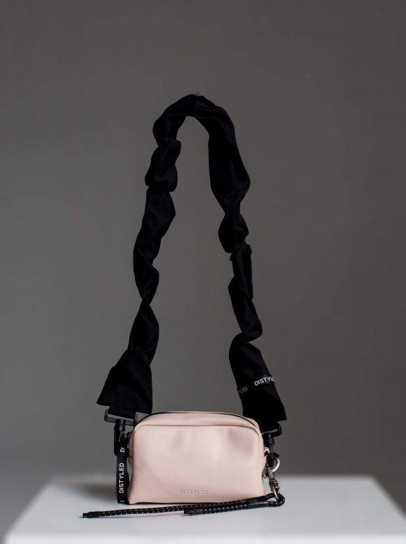 Camera bag pudra