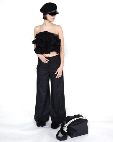 Удлиненный брюки Dalia