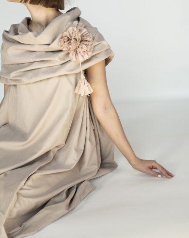 Платье Дюны