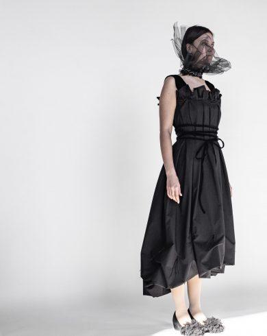 Платье Бархатная ночь